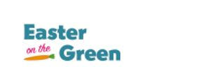 Easter on the Green logo