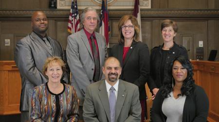 City Council of Asheville