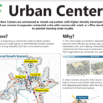 Urban Center Visual
