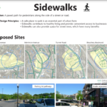 Sidewalks Visual