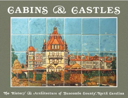 Cabins & Castles Book Cover